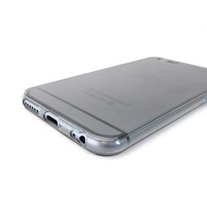 flexibel transparant TPU hoesje voor de Galaxy J5 2016