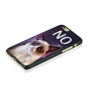Grumpy cat iPhone 6 Hardcase