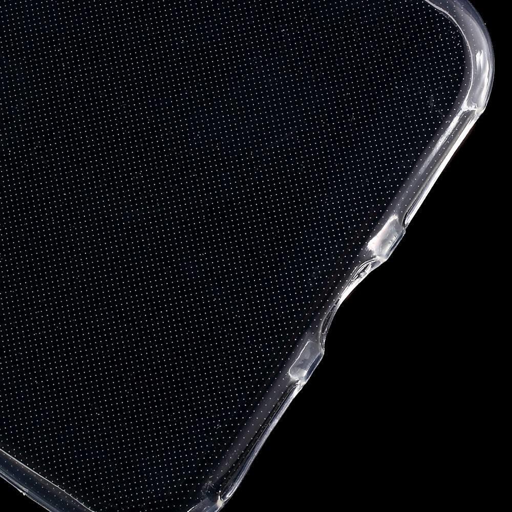 Transparant ultra dun slim fit iPhone 7 hoesje
