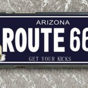 Route 66 iPhone 6 Hardcase