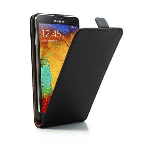 Galaxy Note 3 Klassieke Flipcase