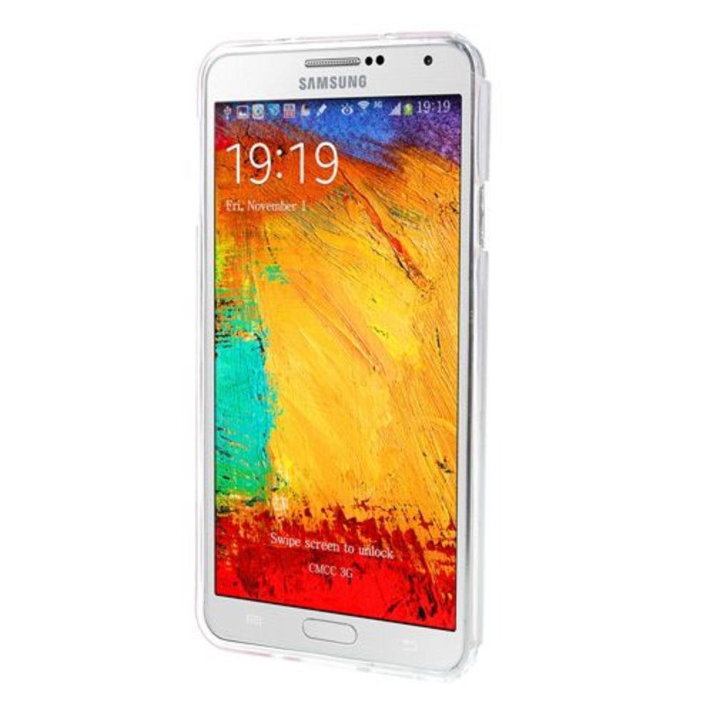 Artistieke Uil Galaxy Note 3 TPU Hoes