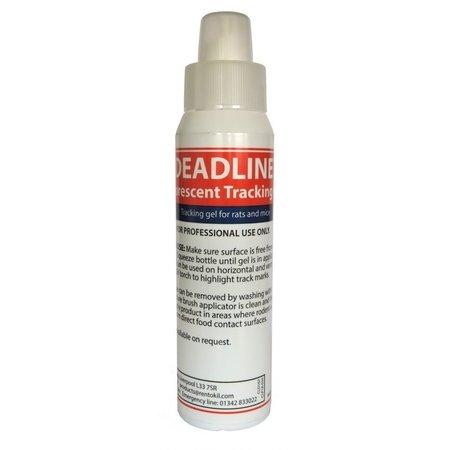Deadline Fluorescent Tracking Gel