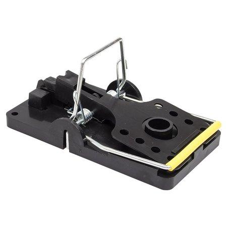 BSP Voerdoos rat yellow bar rat trap