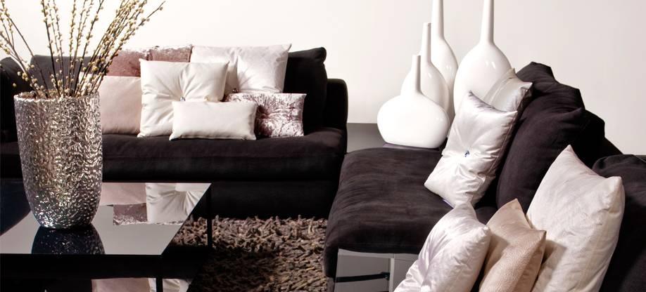 Sierkussens online bestellen om je interieur aan te kleden