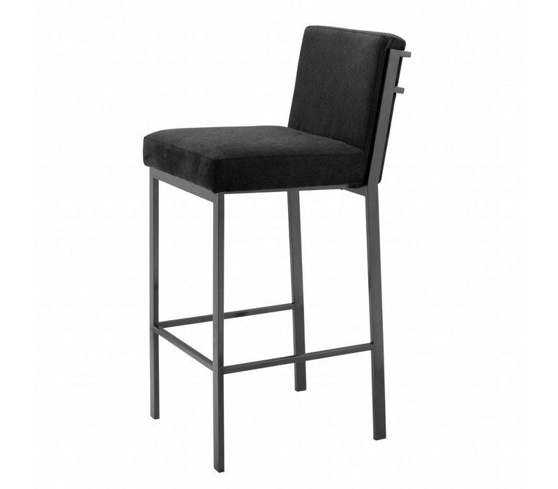 Design bar stool Scott (Bronze)