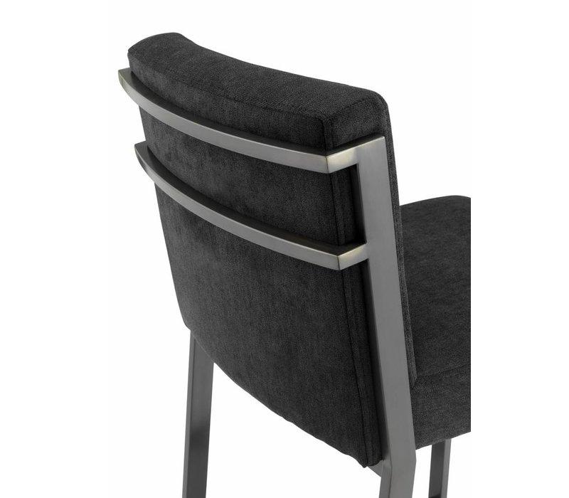 Design barkruk Scott (Bronze)