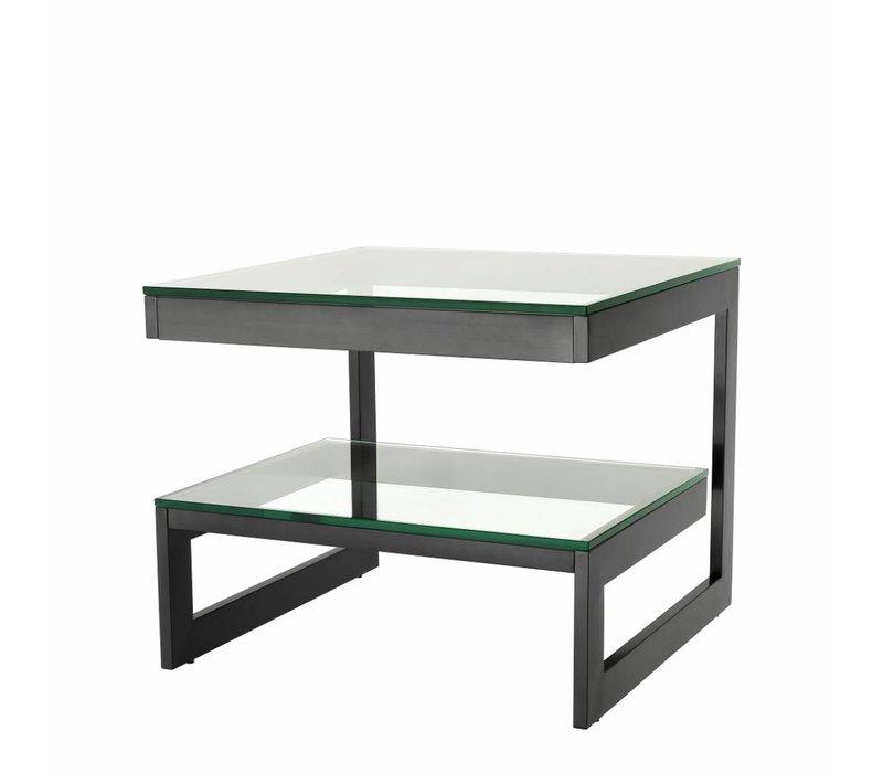 Side table 'Gamma' 65 x 65 x H55 cm
