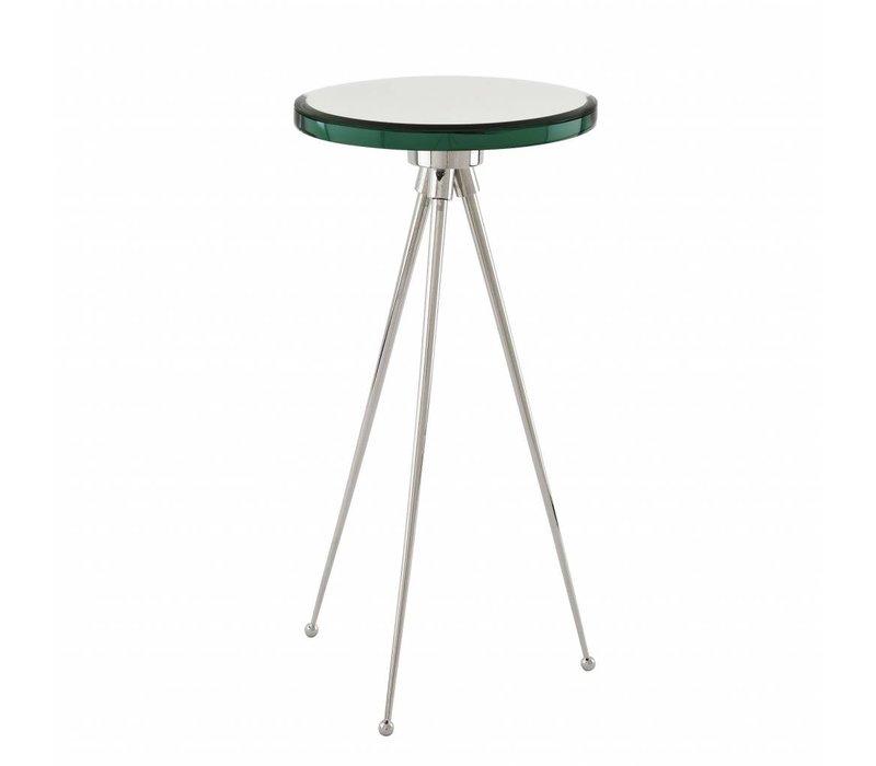 High Side Table 'Spectrum' 30 x H 60 cm