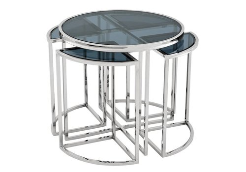 EICHHOLTZ Design side table 'Vicenza'