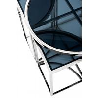 Designer-Beistelltisch 'Vicenza' ø 60 x H. 55 cm