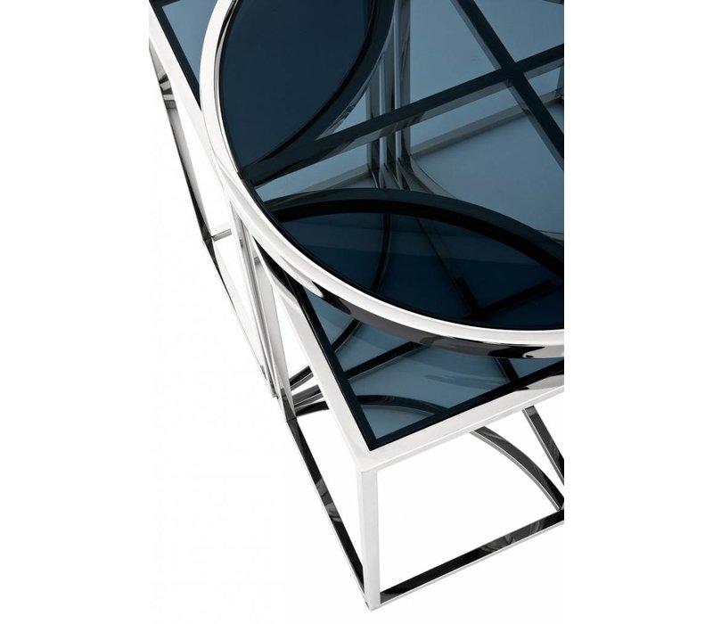 Design bijzettafel 'Vicenza' ø 60 x H. 55 cm
