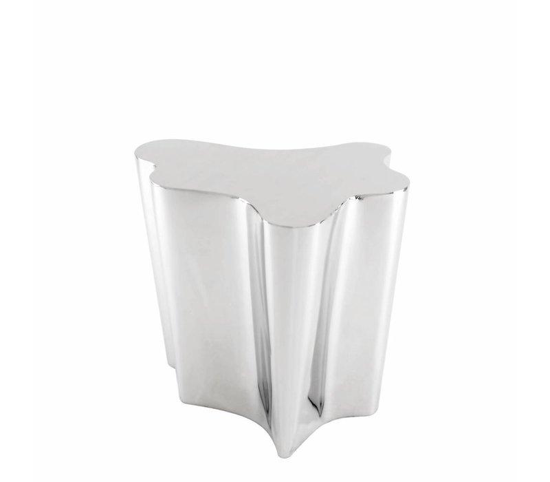 Design side table 'Sceptre' 67 x 61 x H55 cm
