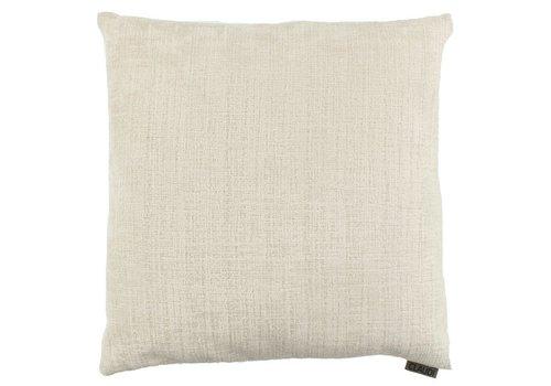 CLAUDI Cushion Ponzio White