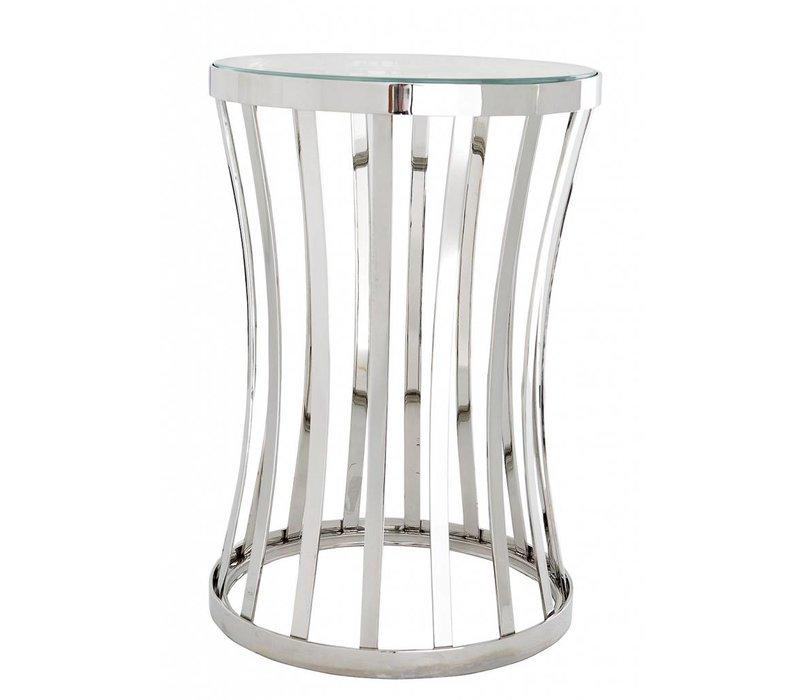 Design bijzettafel Chilton 40xH59cm