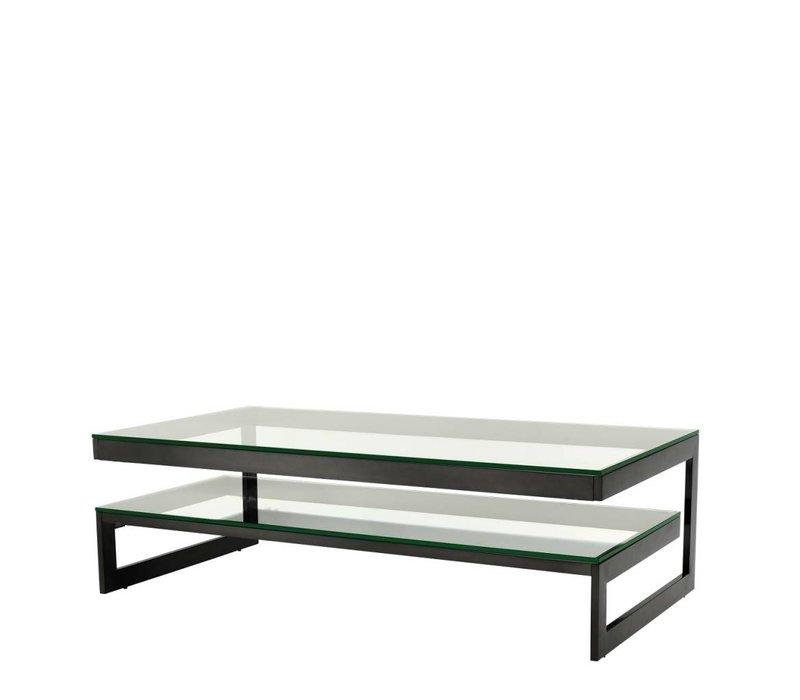 Design salontafel 'Gamma' 150 x 80 x 46cm