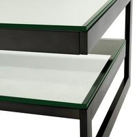 Designer-Salontisch 'Gamma' 150 x 80 x 46cm