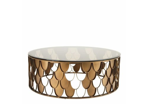 Eichholtz Design Coffee table 'l'Indiscret'