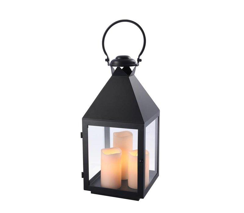 Tafellamp Vanini - 24 x 24 x H. 65 cm