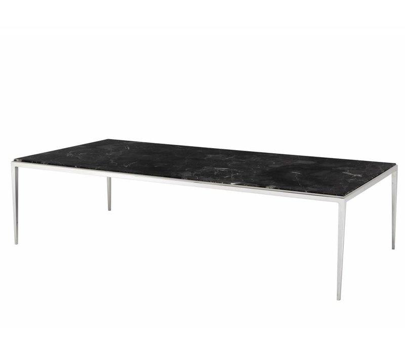 Design coffee table Henley | 160 x 78 x 40 cm