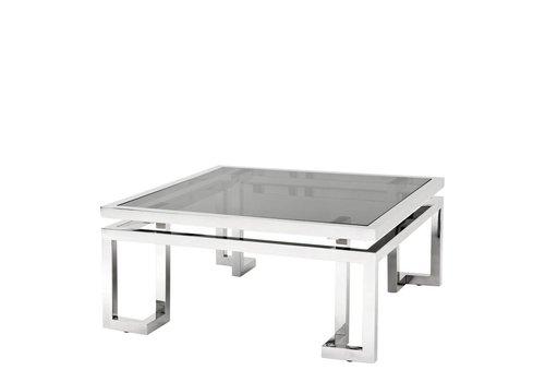EICHHOLTZ Palmer designer coffee table