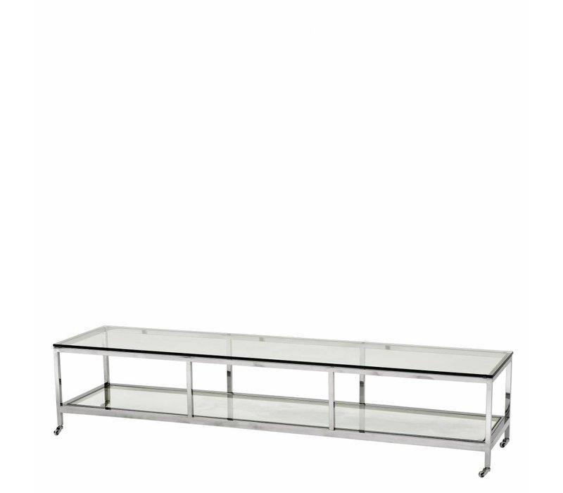 Design salontafel 'Hutton' | 190 x 45 x 40cm