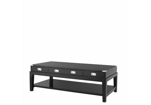 EICHHOLTZ 'Military' designer coffee table
