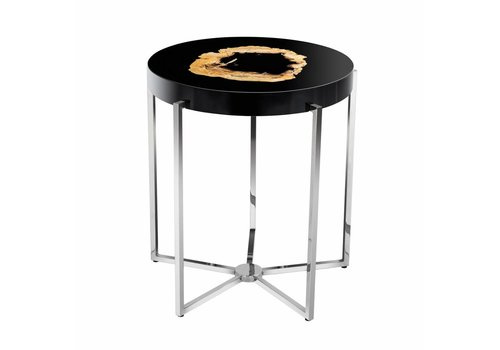 EICHHOLTZ Design Side Table 'Pompidou'