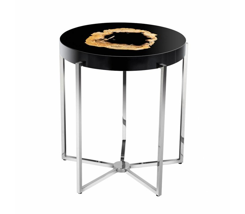 Design Side Table 'Pompidou' 51 x 56cm