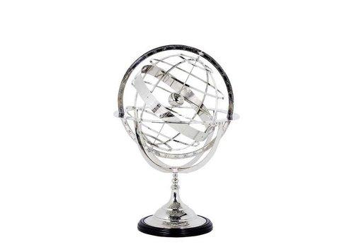 EICHHOLTZ Decoratie 'Globe' L