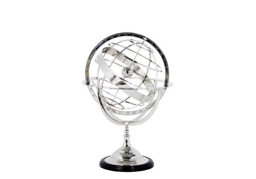 EICHHOLTZ Decorative 'Globe' L