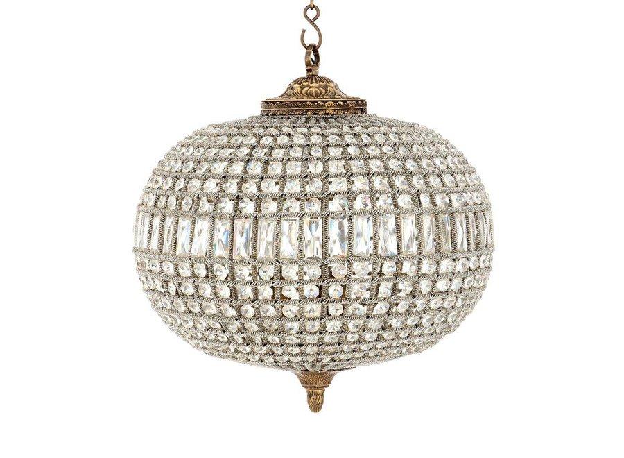 Hanglamp Kasbah Oval M