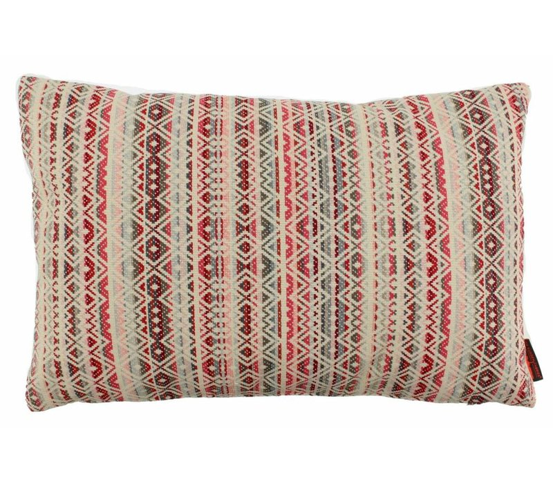 Cushion Casper Raspberry