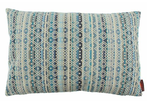 Cushion Casper Teal