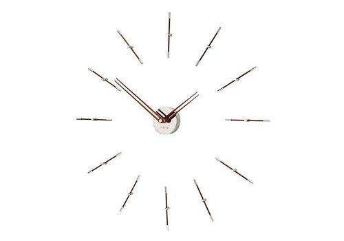 Nomon Wall clock 'Mini Merlín'