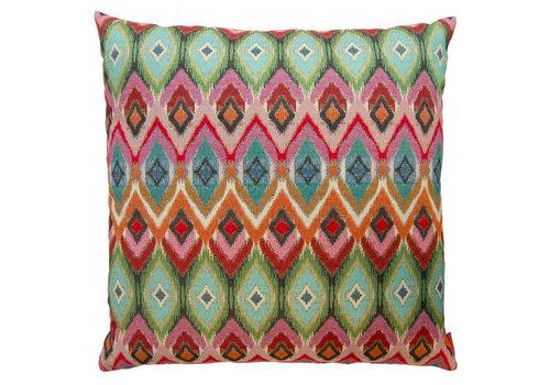 CLAUDI Cushion Belma Multicolor