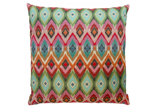CLAUDI Design Cushion Belma Multicolor