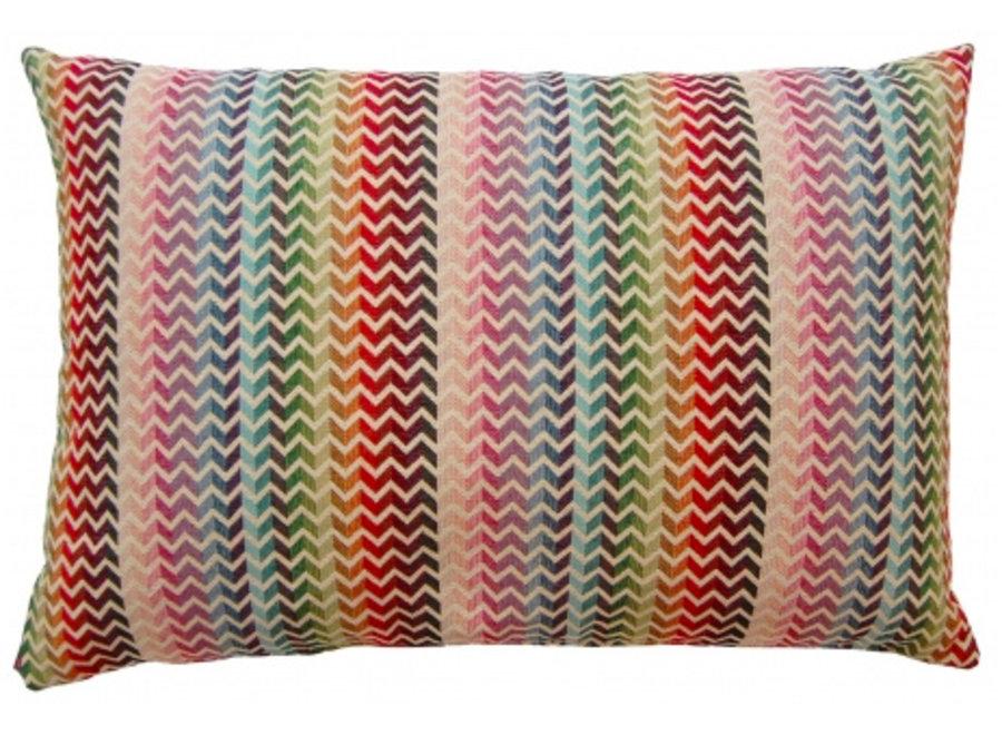 Cushion Kerem Multicolor