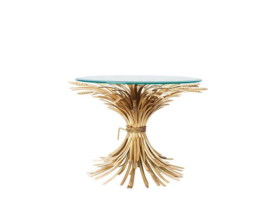 Design side table Bonheur