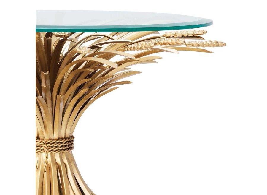 Design side table 'Bonheur'
