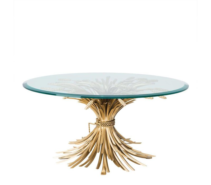 Coffee table 'Bonheur'