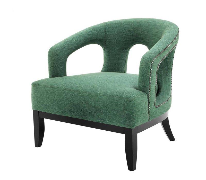 Chair 'Adam' - Albin Green