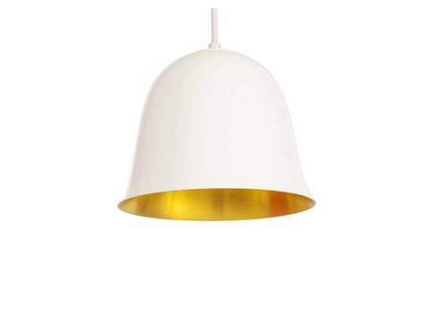 NORR11 'Cloche One' White