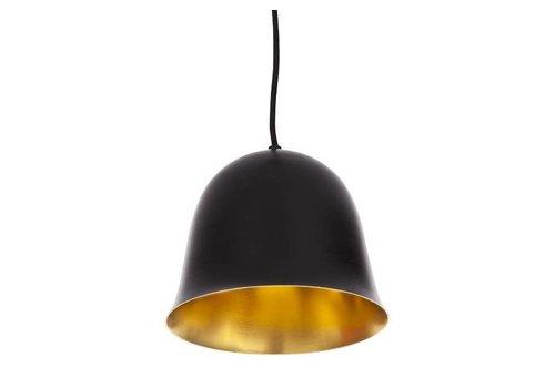 NORR11 Design hanglamp 'Cloche One' Black