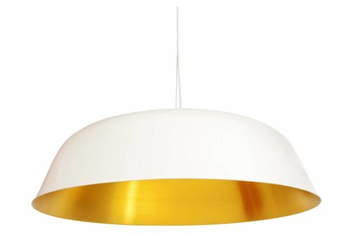 NORR11 'Cloche Three' White