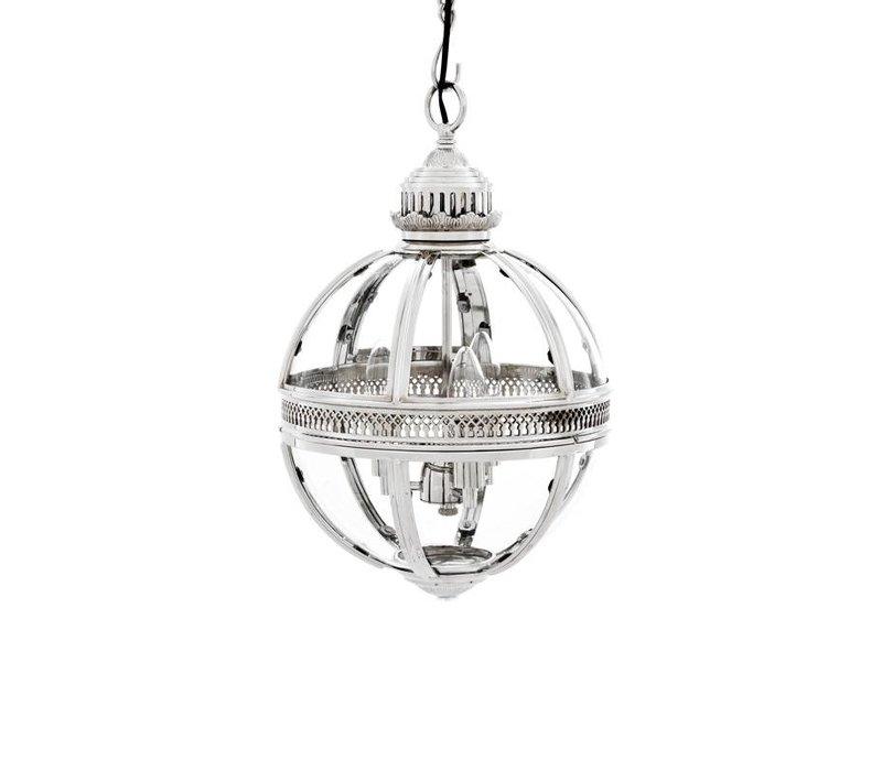 Hanglamp Residential S van het Nederlandse merk Eichholtz, maat ø 30 x H. 50 cm