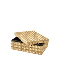 Luxury Box 'Vivienne' S - Gold