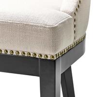 Dining chair natural - Boca Raton Grande