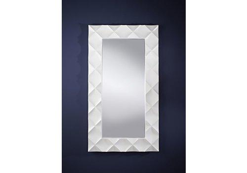 Deknudt white mirror crocio