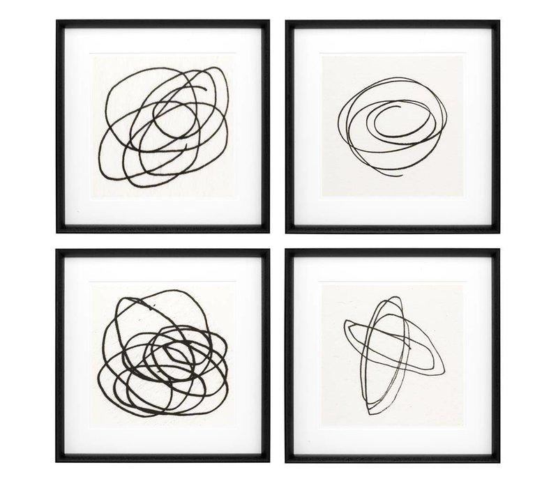 Prints Black & White Collection II